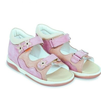 Ортопедическая обувь ботинки детские Memo Temida