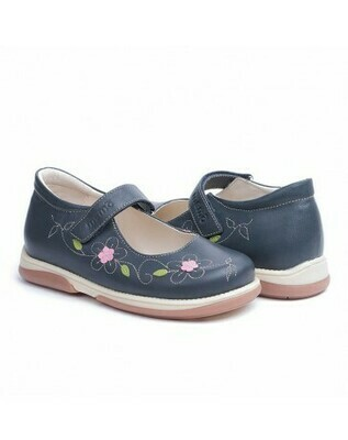 Ортопедическая обувь ботинки детские Memo Cinderella
