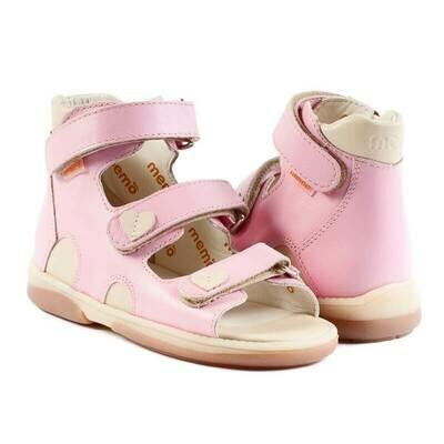 Ортопедическая обувь ботинки детские Memo Atena 3JB