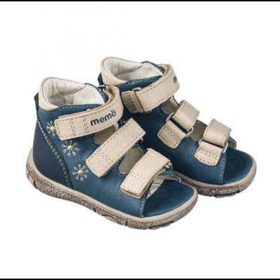 Ортопедическая обувь ботинки детские Memo Dino