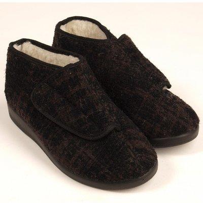 Туфли текстильные женские MR 873 C15L