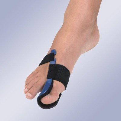 HV-33D/HV-33I Orliman Коррегирующее приспособление для пальцев ног при Hallux-Valgus (ночной)