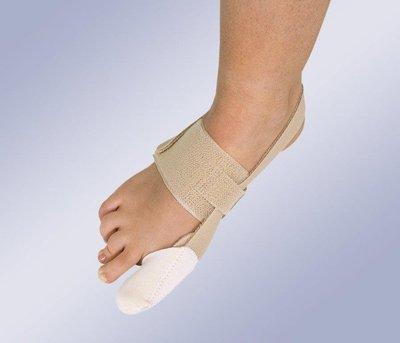 HV-32 Orliman Коррегирующее приспособление для пальцев ног при Hallux-Valgus (дневной)