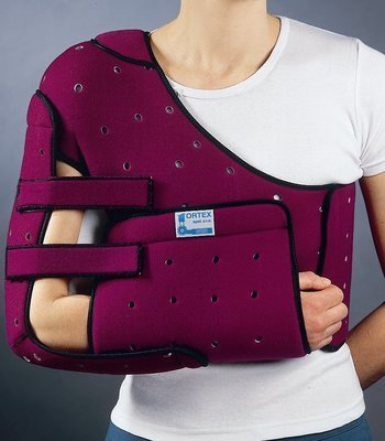 ORTEX 08 Фиксирующий ортез плечевого пояса