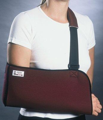 ORTEX 023 Бандаж поддержки руки «косынка»