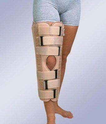 Orliman Тутор для иммобилизации коленного сустава IR-4000, IR-5000, IR-6000, IR-7000