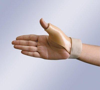 FP-D71/FP-I71 Orliman Ортез для большого пальца из термопластика
