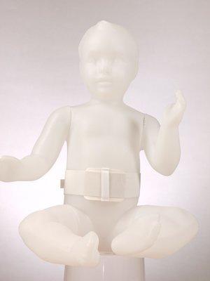 Бандаж противогрыжевой пупочный детский F 7204