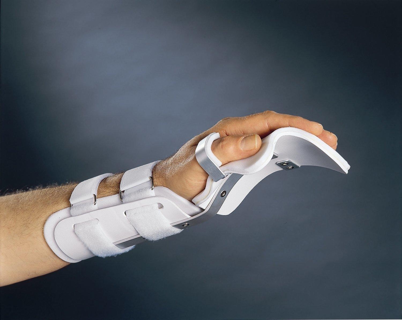 ORTEX 021 Ортез для запястья и руки (опорный и лечебно-восстановительный)