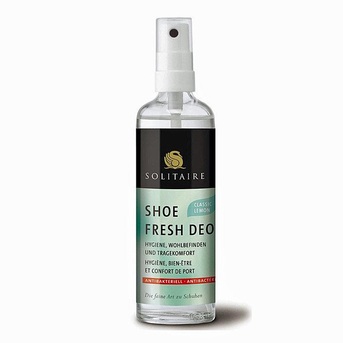 Дезодорант для обуви Shoe Deo Fresh 100 мл бесцветный