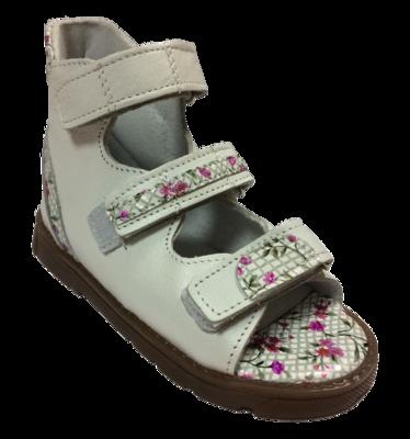 Обувь ортопедическая малосложная Футмастер