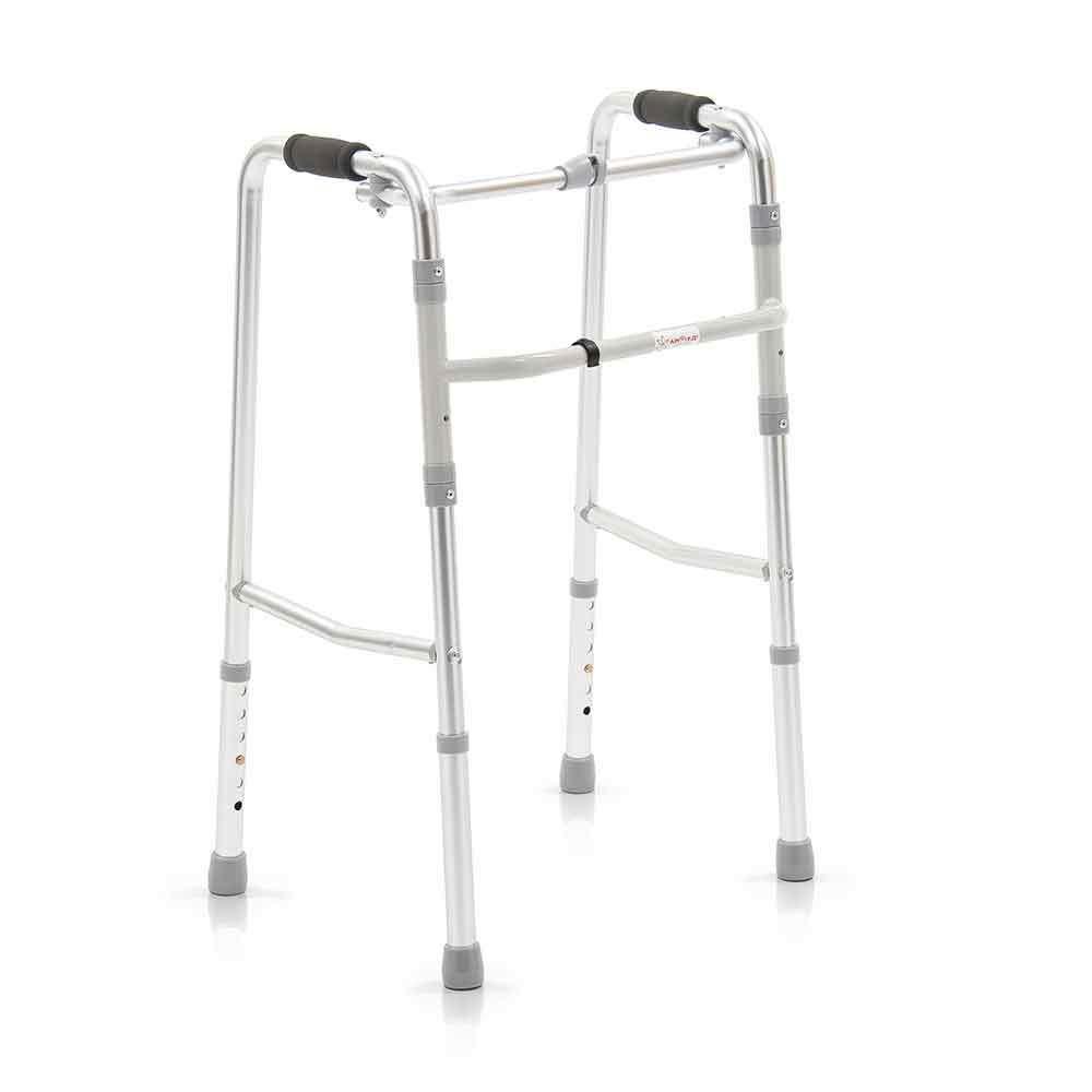 "Средство реабилитации инвалидов: ходунки YU710 ""Armed"""