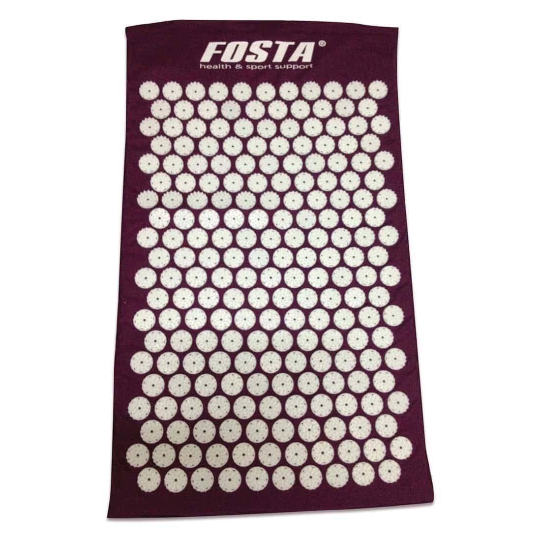 Массажный коврик (аппликатор) F 0102