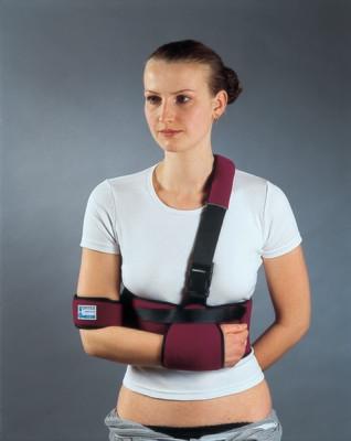 ORTEX 013 Ортез для закрепления плечевого пояса