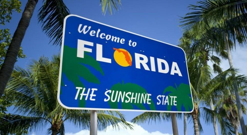 Floridian Fun (2020)