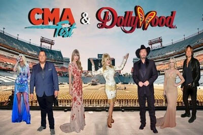 CMA Fest & Dollywood (2022)