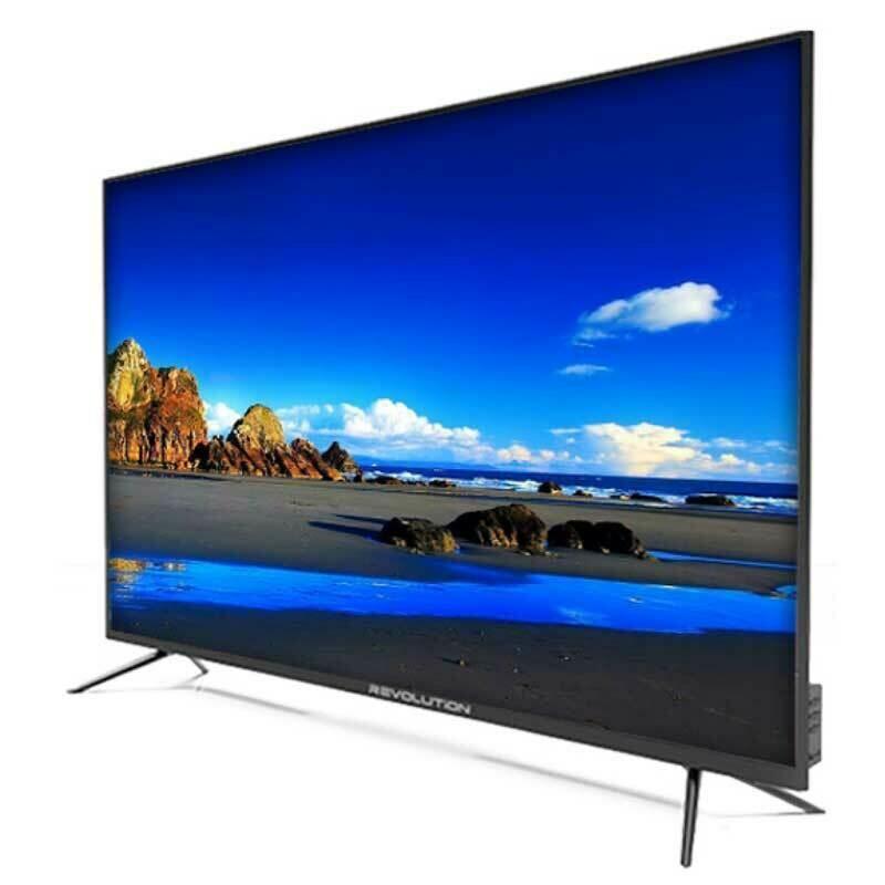 TV LED 40 pouces HD