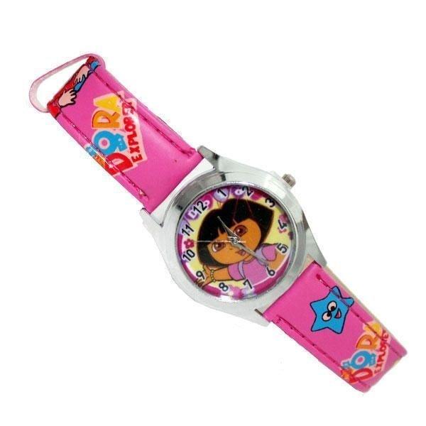Montre Dora pour filles
