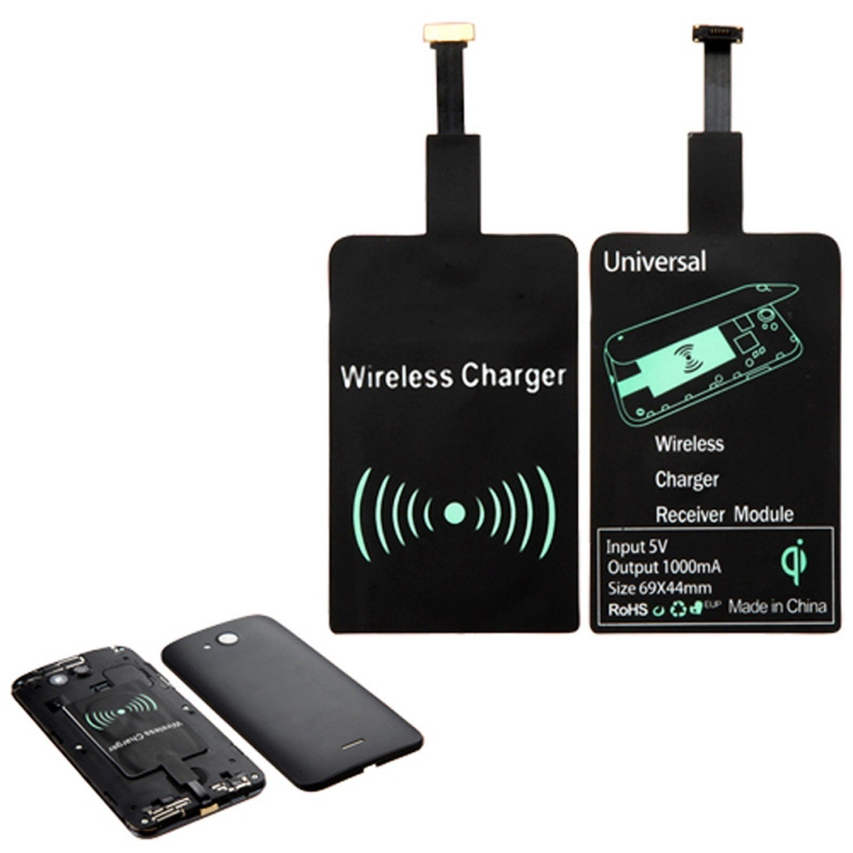 Recepteur QI pour chargeur sans fil pour smartphone
