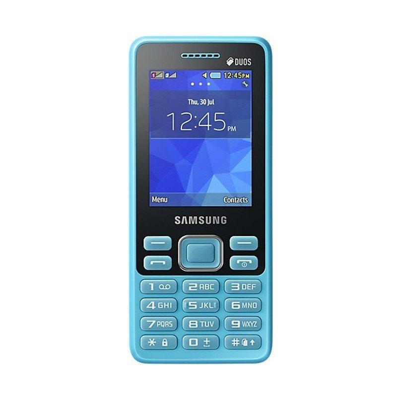 Samsung Metro B350E - Double SIM