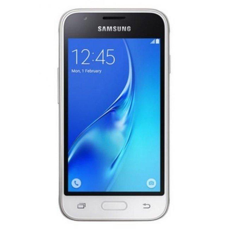 Samsung Galaxy J1 Mini Prime 4G - Blanc
