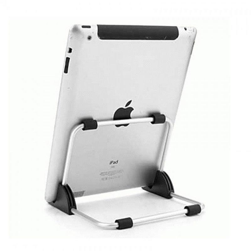 Support tablette universel en aluminium