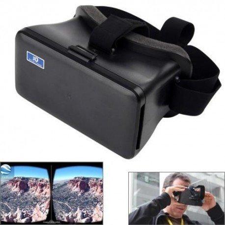 Casque Réalité Virtuelle VR 3D 4755