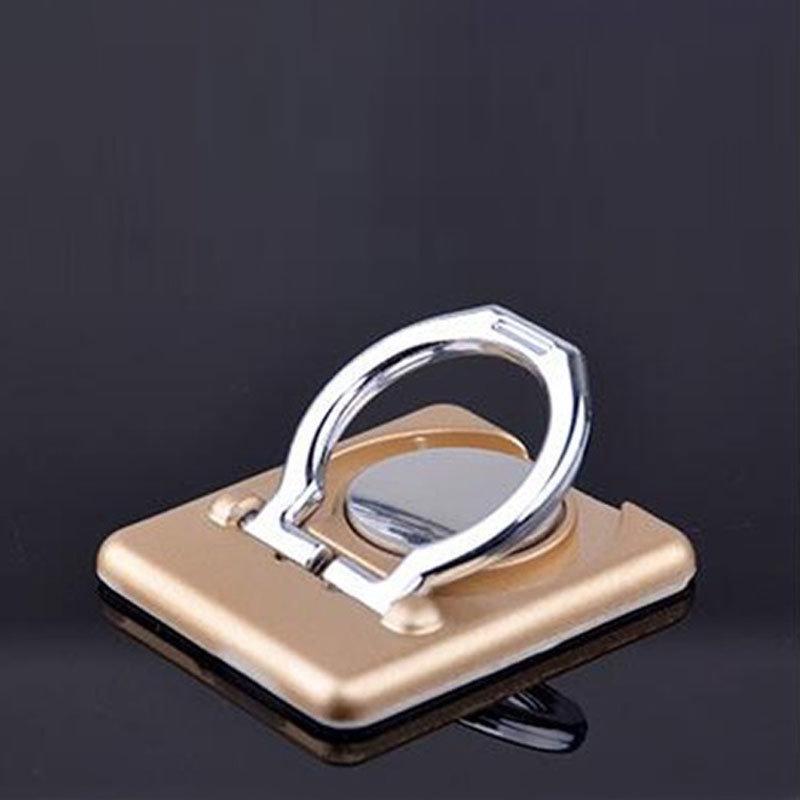 Support d'anneau de doigt pour smartphone - Gold