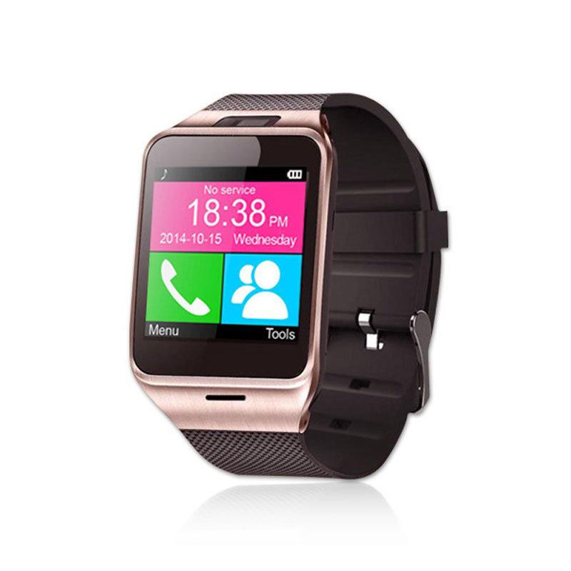 Montre intelligente connectée & telephone - Smartwatch Aplus GV18