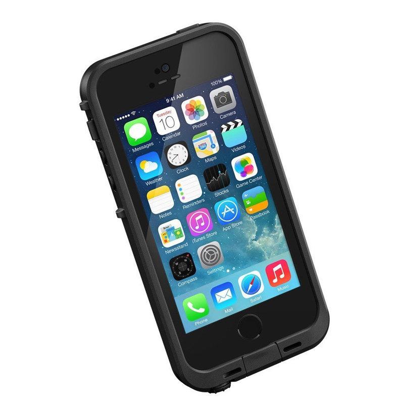 Coque Waterproof pour iPhone 5/5s/SE, frē LIFEPROOF
