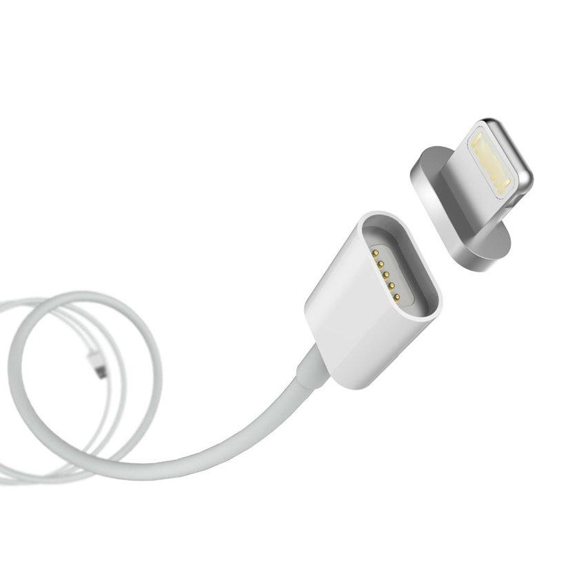 Câble Lightning magnétique pour iPhone
