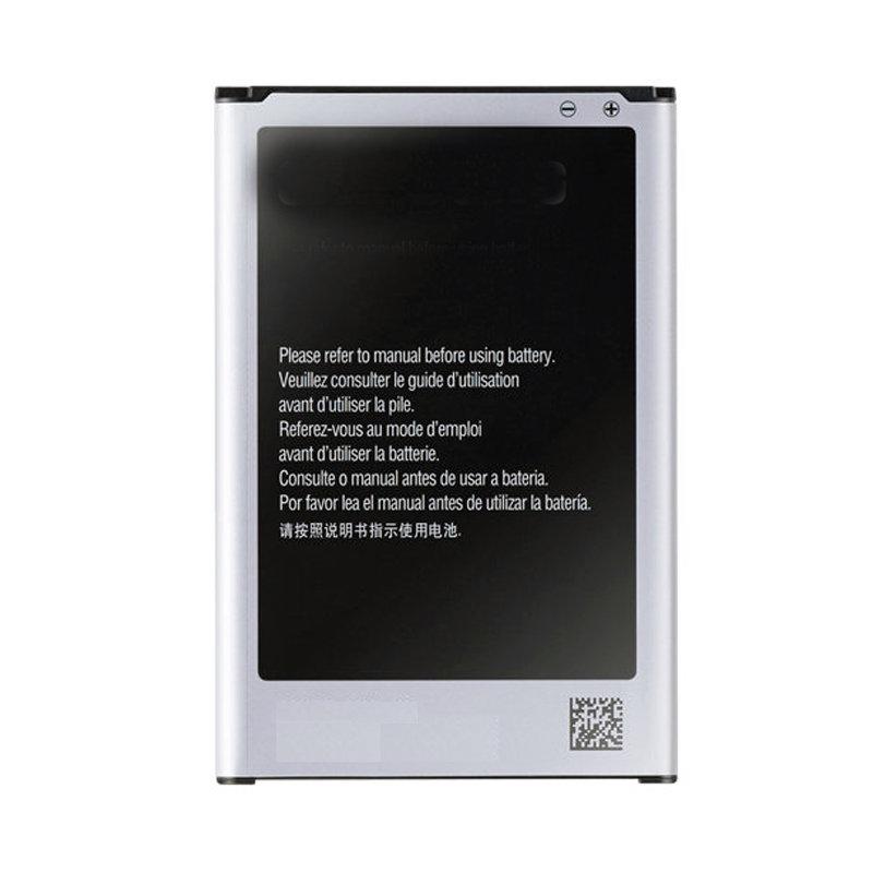Batterie de remplacement pour Samsung Galaxy Note 3