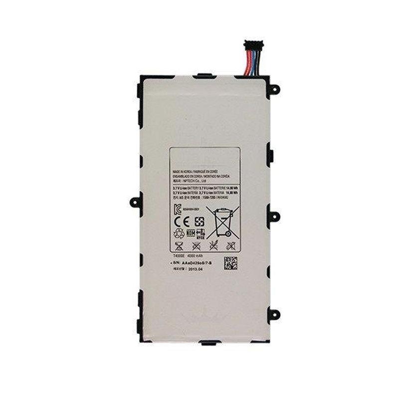 Batterie de remplacement pour tablette Samsung Tab-2