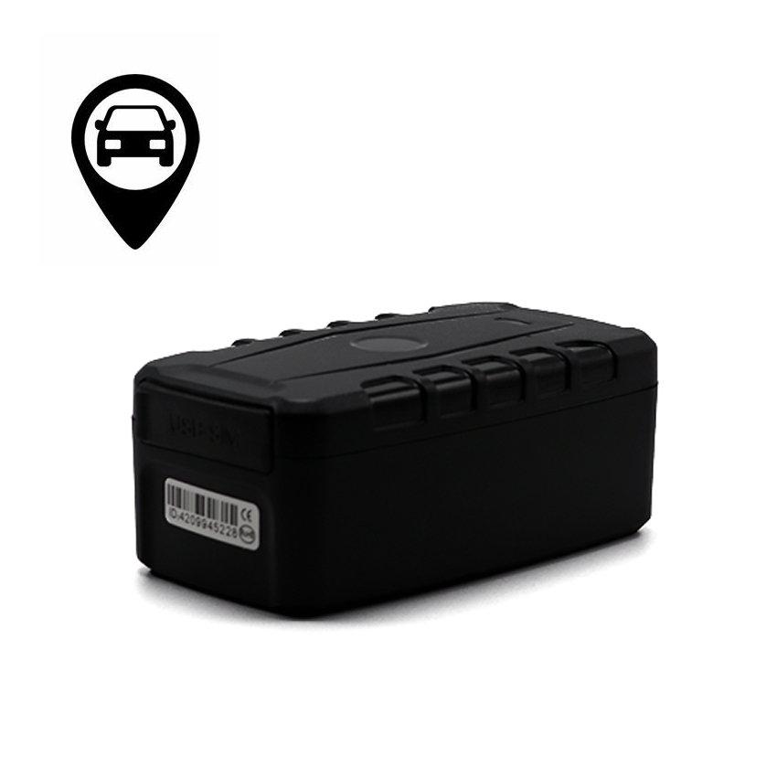 Tracker GPS Magnétique STARGPS209C avec batterie 20000mAh, géolocalisation en temps réel sans installation