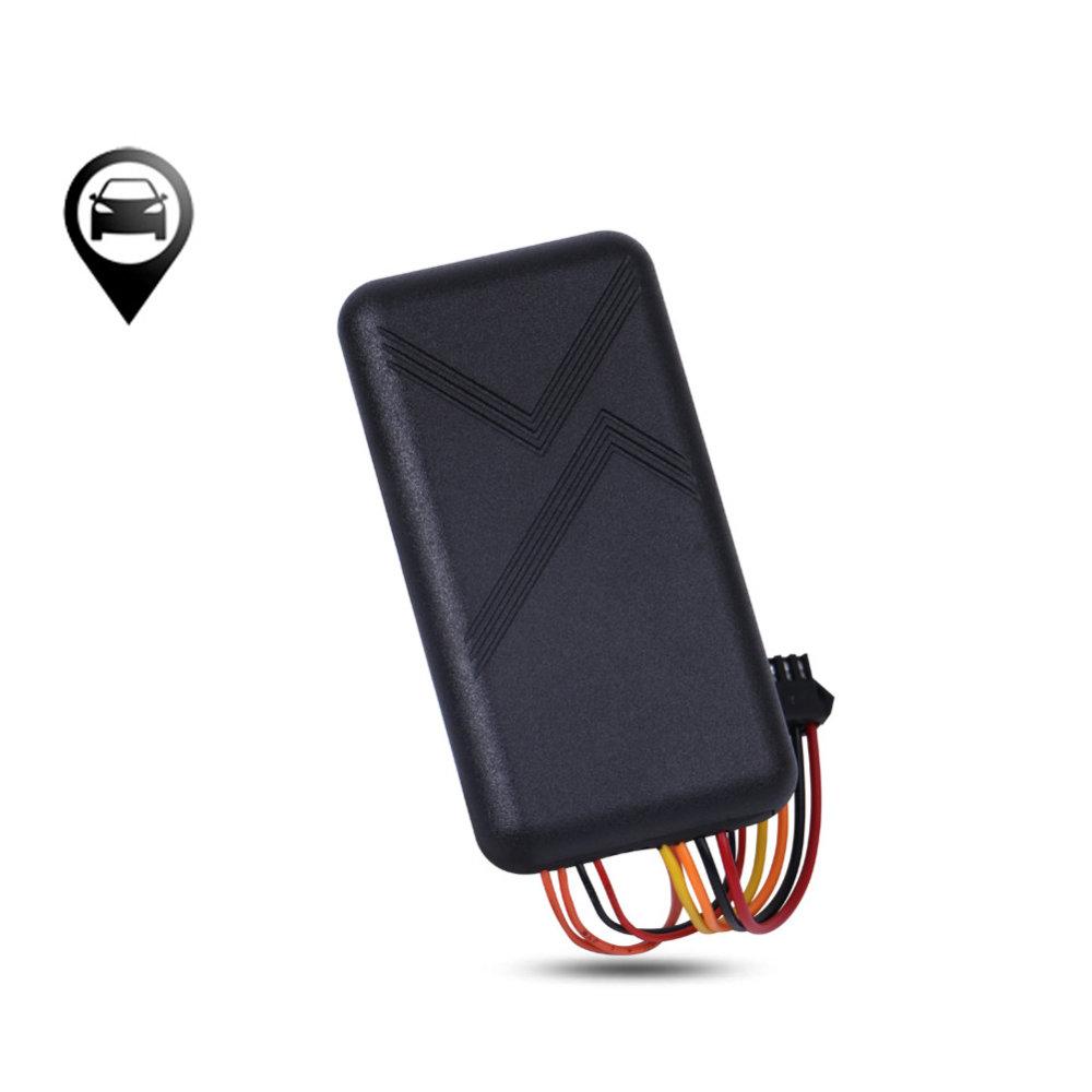 Tracker GPS StarGPS-206 pour la géolocalisation des véhicules en temps réel avec micro
