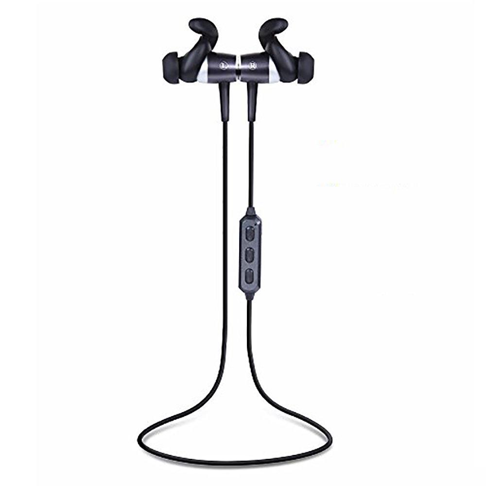 Écouteurs SOUND BASS Bluetooth V4.1 magnétique