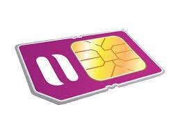 Carte SIM INWI