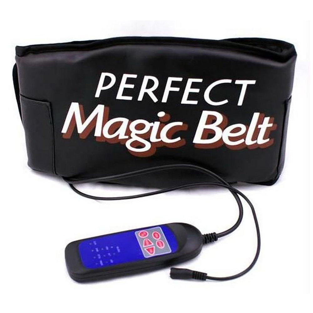 Ceinture de massage et de remise en forme Perfect Magic Belt