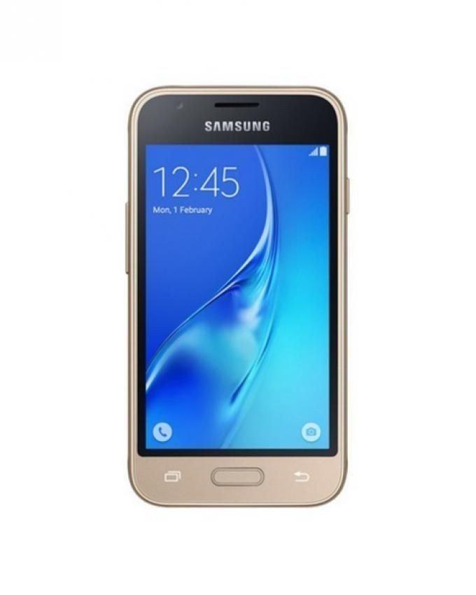 Samsung Galaxy J1 Mini Prime 4G - Or