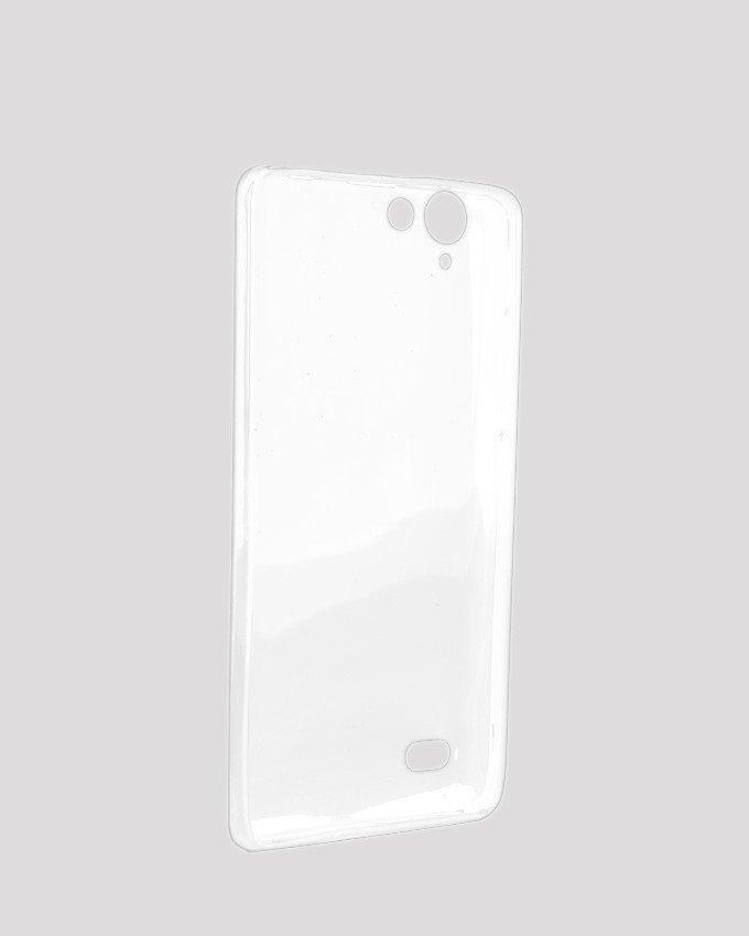 Etui Infinix Hot 3 (X554/X553) - Blanc