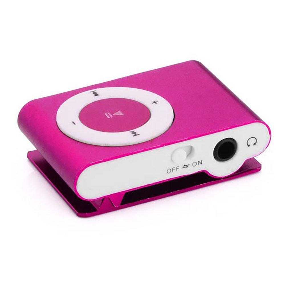 Lecteur MP3 + Écouteurs et Câble USB