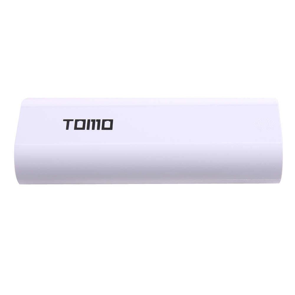 TOMO Power Bank et chargeur intelligent