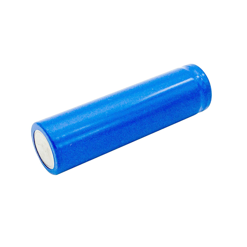Batterie Li-ion 18650 de 1800mAh Rechargeable