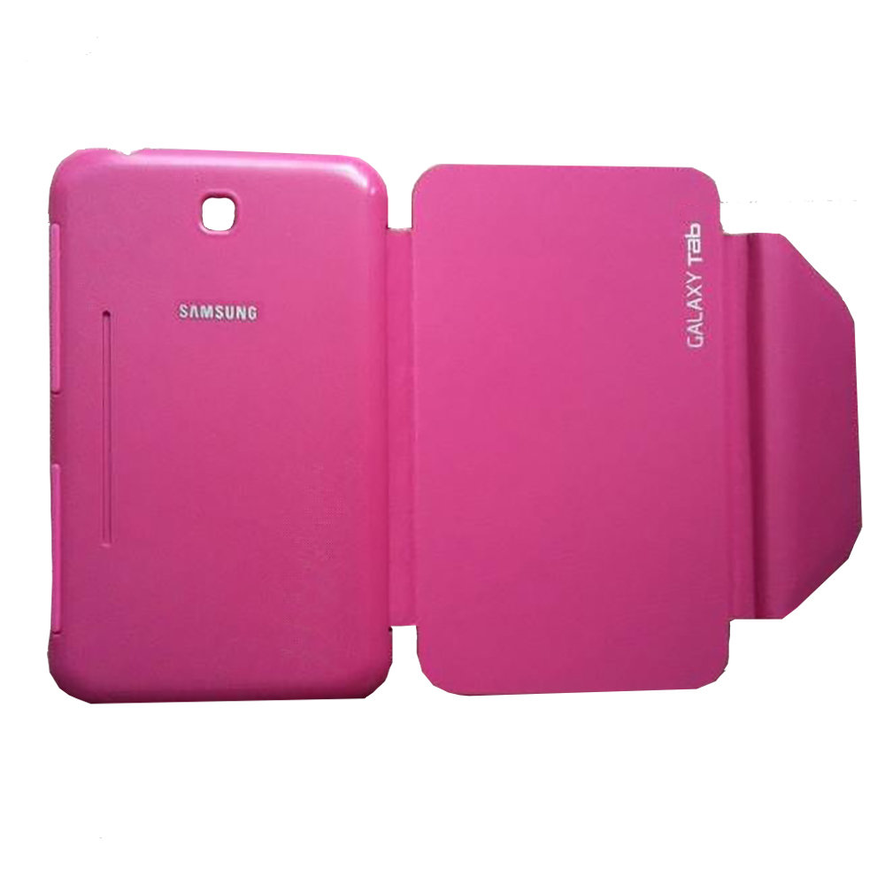 Etui pour tablette Samsung Galaxy Tab 3 - Rose