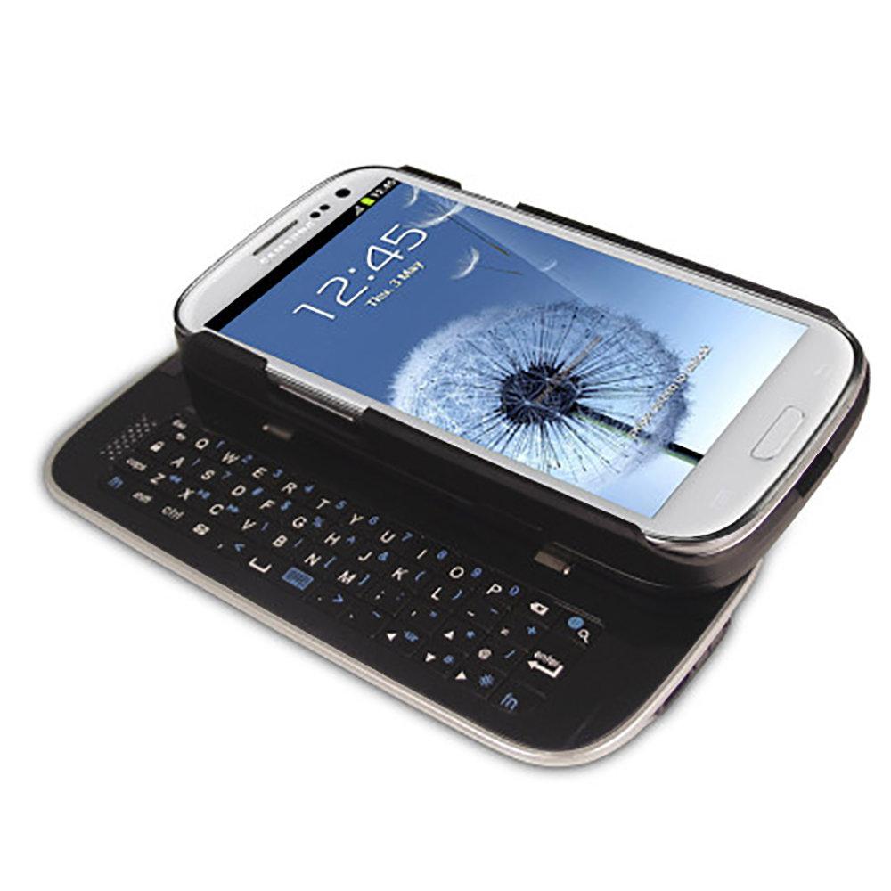 Étui Clavier pour Samsung Galaxy S3
