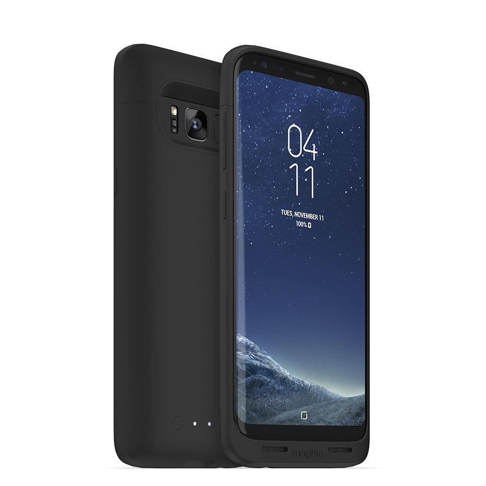 Coque Batterie pour Samsung Galaxy S8