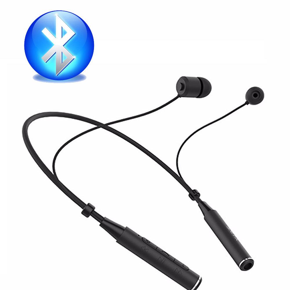 Casque Bluetooth intra-auriculaire TM-770 -Noir