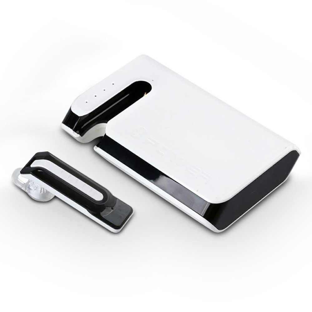 Power Bank BT-03 avec oreillette bluetooth