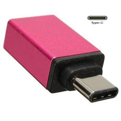 USB Type C à Micro USB OTG