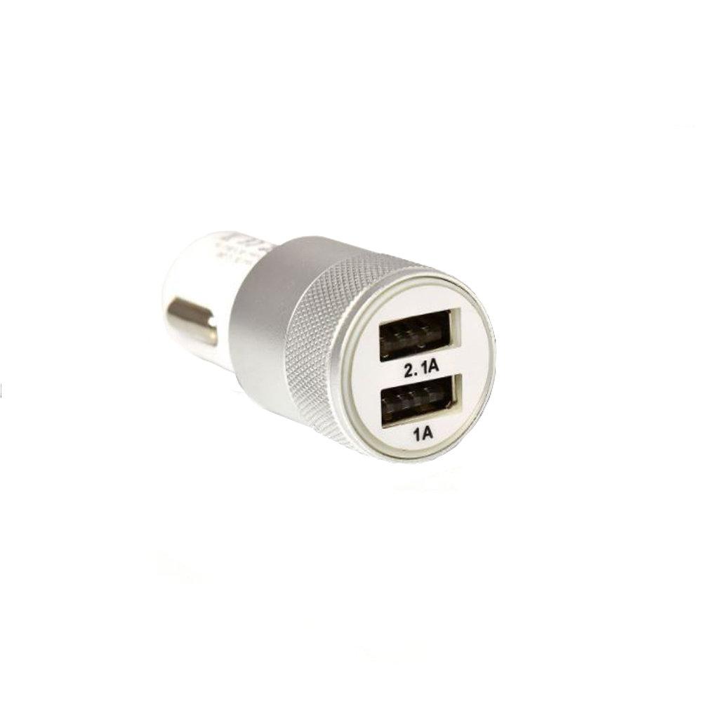 Chargeur double USB pour voiture